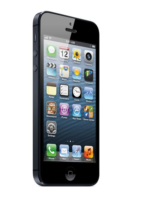 when was iphone iphone 5 highlights apple s fall mobile lineup macworld