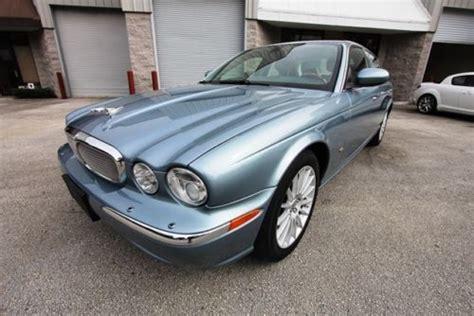 amazing jaguar sedan buy used 2006 jaguar xj8l absolutely amazing condition