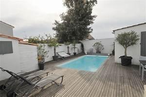 location ile de re villa avec piscine le bois plage en With location charente maritime avec piscine