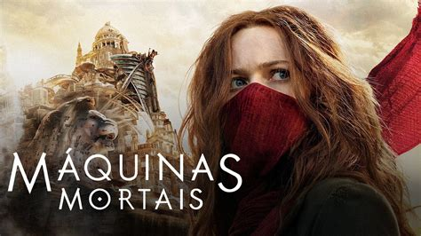 Mortal Engines (2018) - AZ Movies