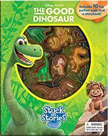 disneypixar  good dinosaur stuck  stories english