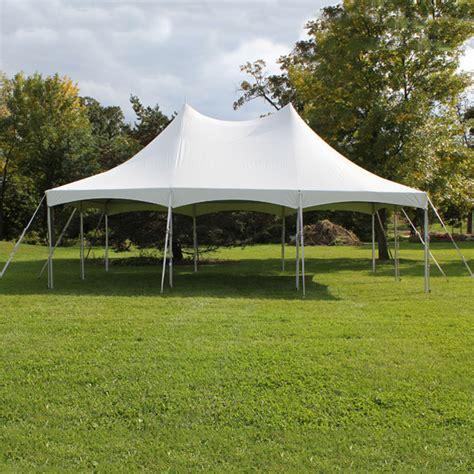 event rental frame tent