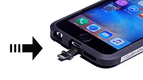 how to charge an iphone without a charger how to charge your iphone without wires
