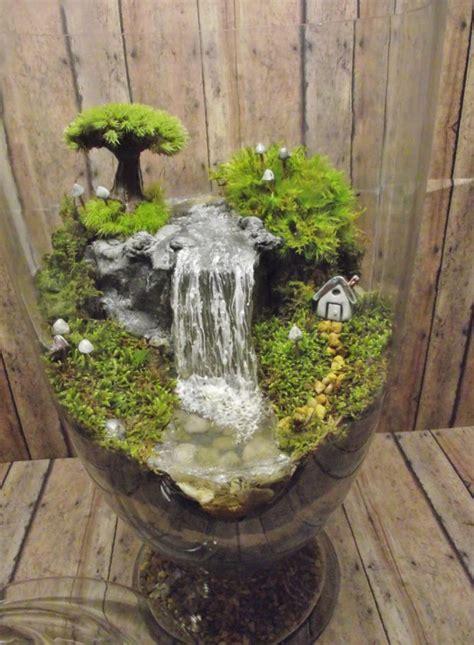 charming miniature fairy garden decorations