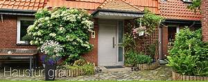 Haustür Grau Landhaus : haust r landhaus gr n ~ Michelbontemps.com Haus und Dekorationen