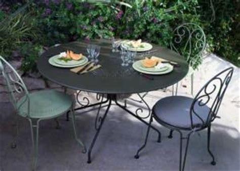 mobilier de jardin id 233 es shopping pour l 233 t 233 2010