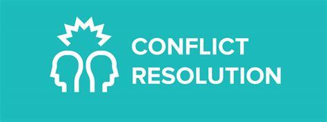 Conflict Resolution Workshops Skillscamp Soft Skills