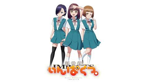 Univers Anime Evangelion Neon Genesis Impacts Univers 4