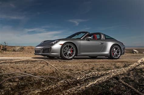 new porsche 911 targa 2017 porsche 911 targa 4s first test review full circle