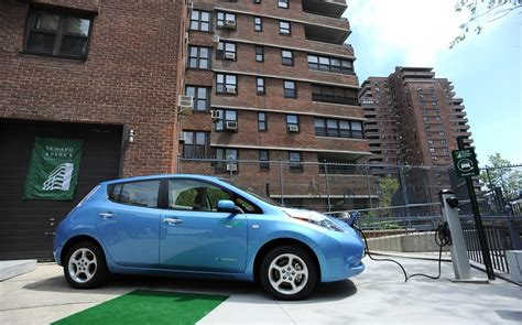 Nissan Of The East Side by 5 Major Obstacles For Electric Vehicles In America