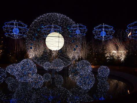 Illuminazioni Natale by Guida Al Natale 2018 A Parigi Cose Da Fare Vivi Parigi