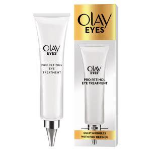 Olay Eyes Pro-Retinol Anti-Wrinkle Eye Treatment   Olay