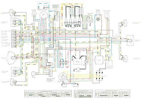 1983 Kawasaki Wiring Diagram by Category Kawasaki Wiring Diagram