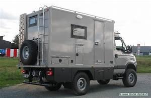 Amenagement Camion Camping Car : amenagement 4 4 en camping car tq52 jornalagora ~ Maxctalentgroup.com Avis de Voitures
