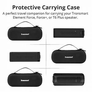 Element T6 Plus  Force  Force  Carrying Case