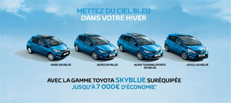 toyota auris osez la difference