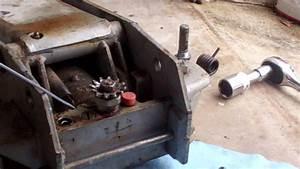 Hydraulic Floor Jack Repair Instructions