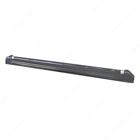 solutions for fluorescent light sensitivity 13w fluorescent black light fixture richelieu hardware