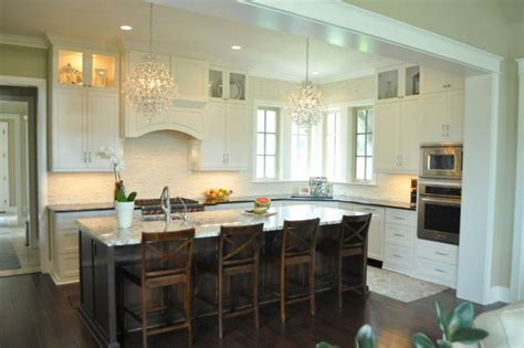 how to install kitchen island cabinets l shaped kitchen common but ideal kitchen designs homesfeed