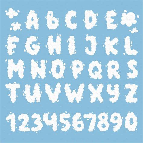 smoke font  sample  format