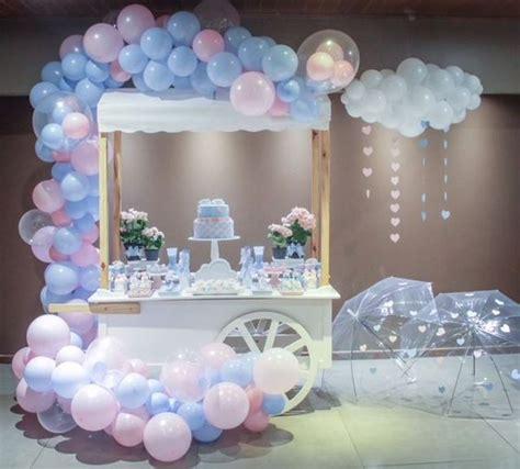 candy cart  balloons ideas