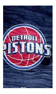 Detroit Pistons Logo HD Wallpapers | 2021 Basketball Wallpaper