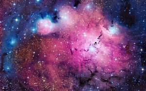 Cool Galaxy Wallpapers - WallpaperSafari