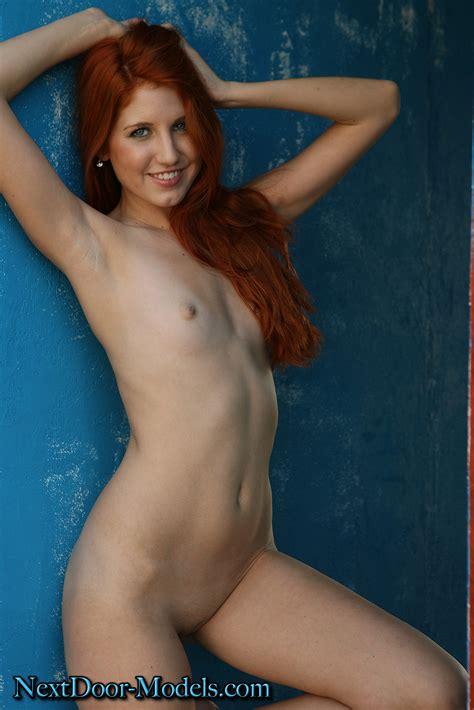 Next Door Models Naked Redhead At Amateurindex Com