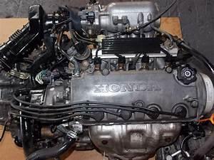 Sell Jdm 96 00 Honda Civic Lx Dx 1 6l Sohc Non Vtec D16a