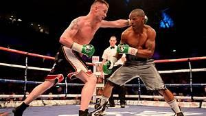 Eddie Hearn's Matchroom Inks Frankie Gavin | Tha Boxing Voice