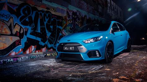 Tons of awesome hd graffiti wallpapers to download for free. 2018 Ford Focus RS Limited Edition Wallpaper | HD Car ...
