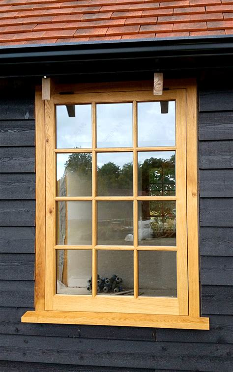 step joinery glazing options  timber framed windows