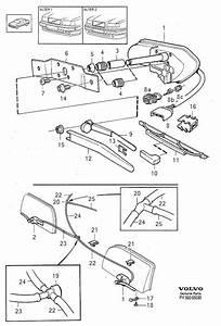 2004 Volvo V70 Headlight Wiring Diagram : 9151656 volvo headlamp wiper arm illustration volvo ~ A.2002-acura-tl-radio.info Haus und Dekorationen