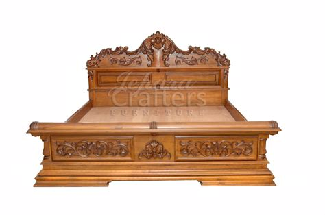 Bed In Furniture by Wood Furniture Photos Furniture Home Decor