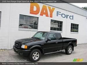 4x4 Ford Edge : black 2005 ford ranger edge supercab 4x4 medium pebble tan interior vehicle ~ Farleysfitness.com Idées de Décoration
