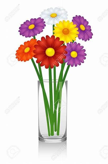 Vase Flowers Clipart Flower Clip Vases Alice