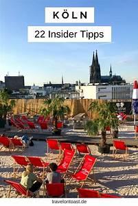 Köln Insider Tipps : k ln insider tipps 22 sehensw rdigkeiten shops restaurants k ln tipps st dtereisen und ~ A.2002-acura-tl-radio.info Haus und Dekorationen