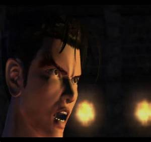 Ending for Tekken 3-Jin (Sony Playstation)