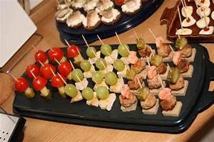 Fingerfood Rezepte Schnell Und Einfach : silvesterbuffet 2007 fotoalbum kochen rezepte bei ~ Articles-book.com Haus und Dekorationen