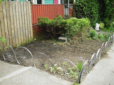 cheap garden edging 17 simple and cheap garden edging ideas for your garden
