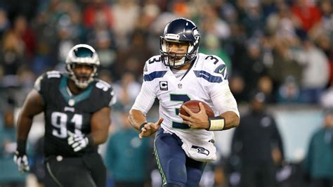thursday   eagles eyed seahawks quarterback
