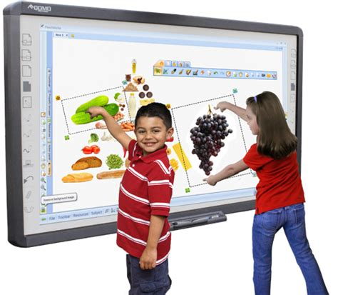 the magic of interactive whiteboards green bean 266 | iwb