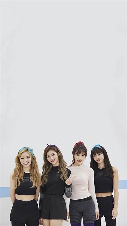Tzuyu Twice Nayeon Dahyun Sana Wallpapers