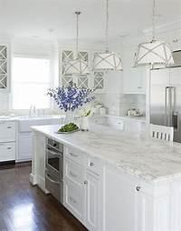 all white kitchen Amazing of All White Kitchens 4 #8085