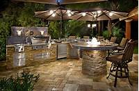 pictures of outdoor kitchens Outdoor Kitchens - The Hot Tub Factory - Long Island Hot Tubs
