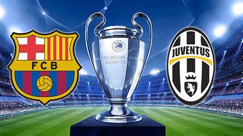 Barcelona vs Juventus: Treble wars at Berlin - The Sports ...