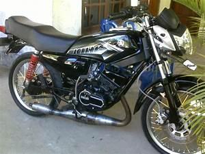 Anakupang  Jual Yamaha Rx King