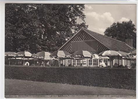 Berlin Dahlem Botanischer Garten Cafe by Alte Ansichtskarten Postkarten Antik Falkensee Berlin