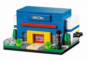 Toys R Us Kinderfahrrad : toys r us bricktober 2015 mini modulars series 2 revealed ~ A.2002-acura-tl-radio.info Haus und Dekorationen