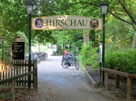 Hirschau Biergarten Und Restaurant Am Englischen Garten